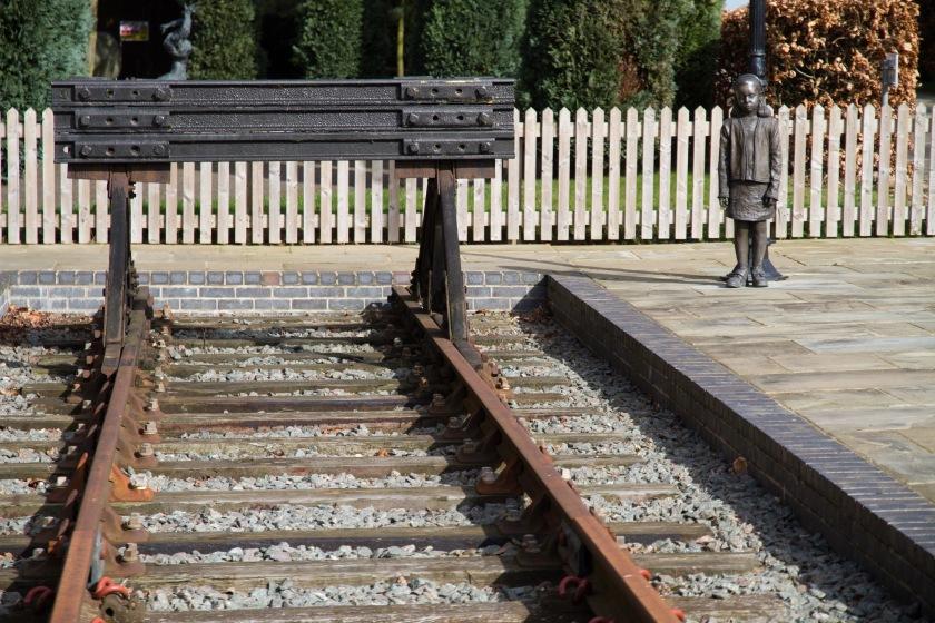The Holocaust Centre - Nottinghamshire-65