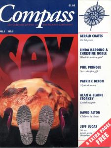 Compass Issue 1-3