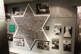 Photos from The Holocaust Centre in Nottinghamshire